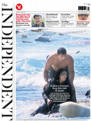 Independent, 21-04-15