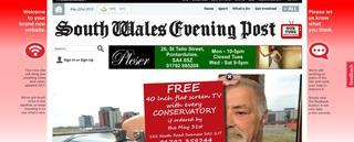 S Wales Evening Post