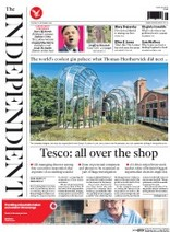 Independent September 23, 2014