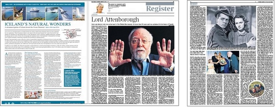 Attenborough obit
