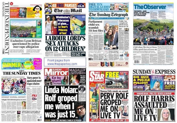 front pages 06-07-14