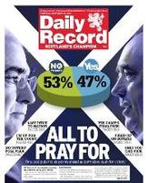 Daily Record 18-09