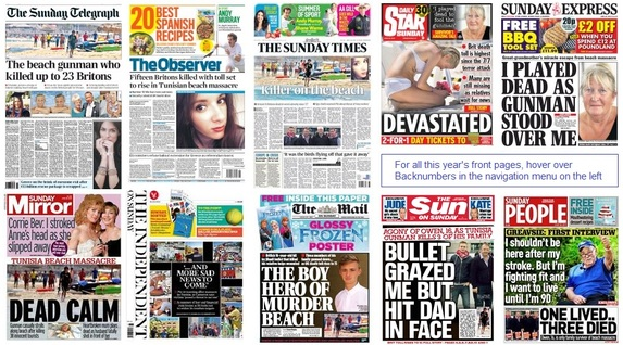 front pages 28-06-14
