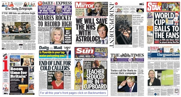 front pages 25-02-15