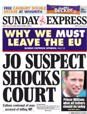 Sunday Express