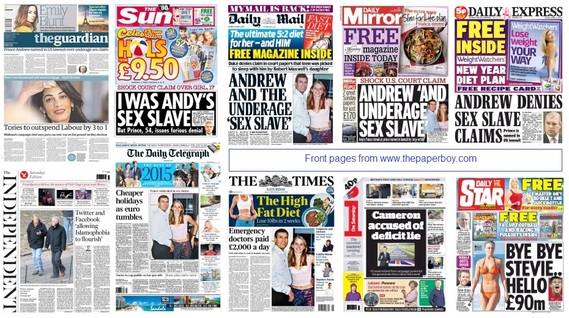 front pages 03-01-15
