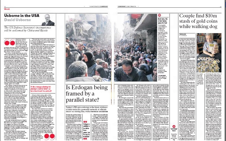 independent syria 27-02-14