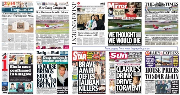 front pages 30-12-14