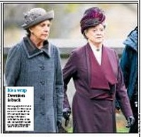 telegraph downton abbey