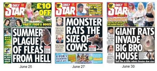 Daily Star June