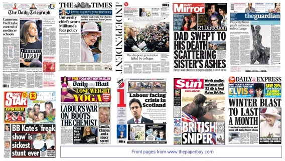 front pages 02-02-15