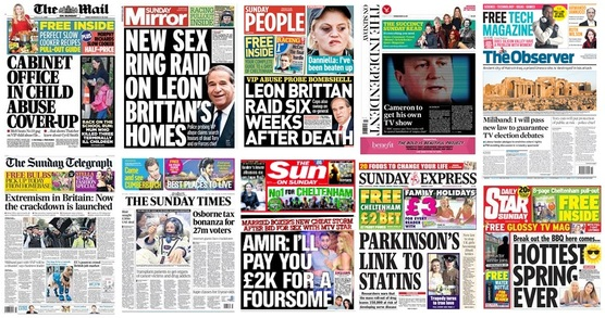 front pages 08-03-15