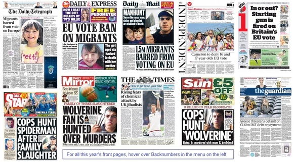 front pages 252-05-15