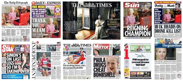 front pages 09-09-15