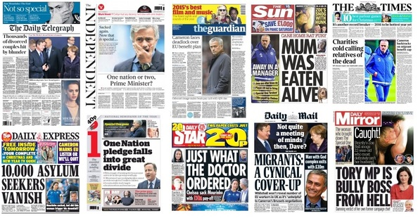 Front pages 18-12-15