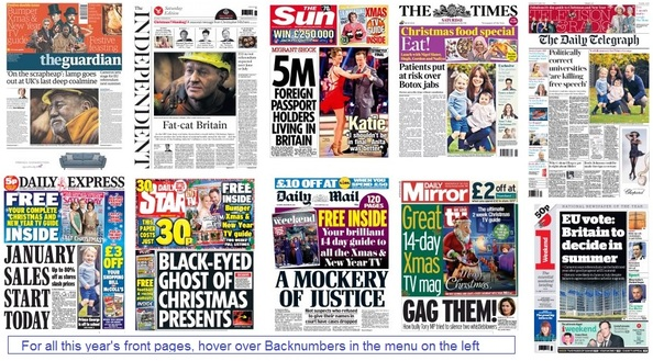 Front pages 19-12-15