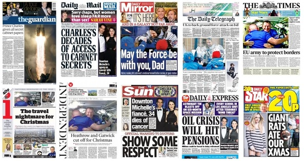 Front pages 16-12-15