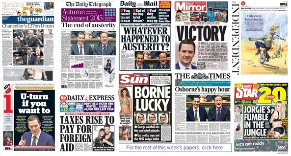 Front pages 26-11-15