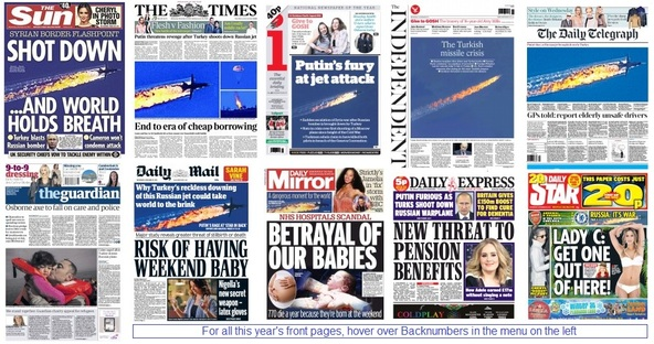 Front pages 25-11-15