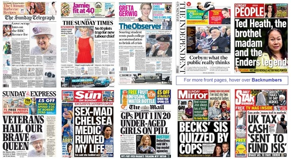front pages 16-08-15
