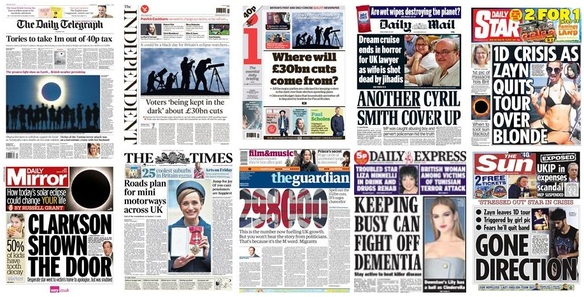 front pages 209-03-15