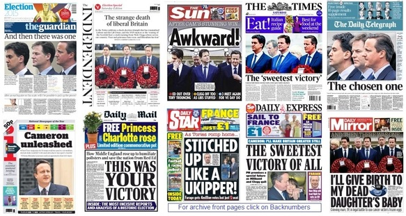 front pages 09-05-15