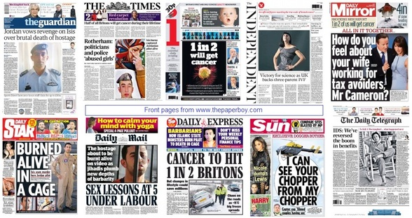 front pages 04-02-15