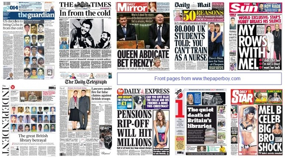 front pages 02-01-15