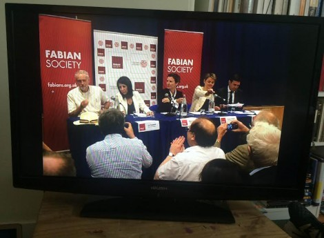 Labour hustings