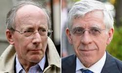 Rifkind and Straw